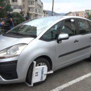 După 4 ani, preţ majorat la parcările din Piatra Neamţ. Parking argumentează creşterile