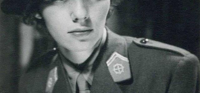 Ana, Regina Soldat