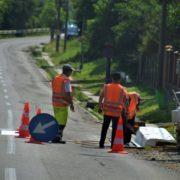 Piatra Neamţ: străzi în reparaţii; 25.000 mp în două luni