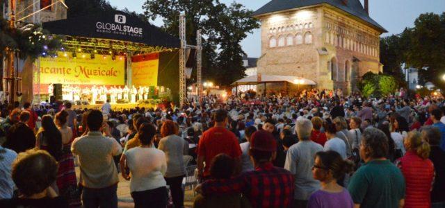 """Piatra Neamţ: """"Vacanţele muzicale"""", cel mai mare eveniment cultural al anului. Aici, programul complet"""