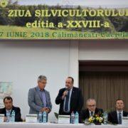 Ziua Silvicultorului 2018: MARCATĂ ÎMPREUNĂ DE ROMSILVA ȘI ASOCIAȚIA ADMINISTRATORILOR DE PĂDURI