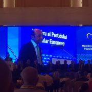 Traian Băsescu, invitat de PMP la Piatra Neamţ