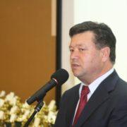 Mihai Apopii, încă 4 ani preşedinte al Camerei de Comerţ. Scrisoare deschisă de mulţumire