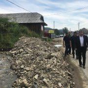 La o adică, ministrul Andruşcă s-a întors acasă