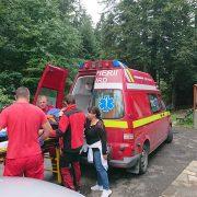Turistă din Bucureşti, accidentată pe Ceahlăul. Evitaţi masivul în următoarele zile!