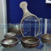 Tezaure nemţene în Ungaria. Aurul şi Argintul Antic în expoziţie