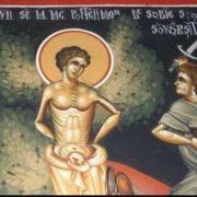 Astăzi, Sf Pantelimon, doctorul fără de arginţi