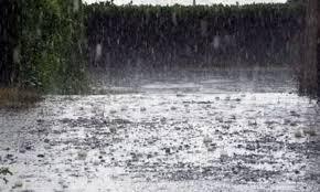 Acum: cod galben de ploi în Neamţ