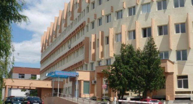 Spitalul de Urgenţă Piatra Neamţ: mare vânzoleală în aşteptarea ministrului Sănătăţii