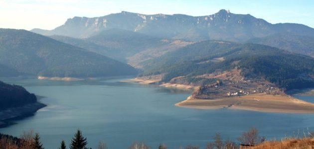 De ziua Marinei, Lacul Bicaz a luat o viaţă