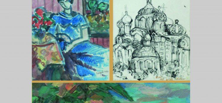 Expoziţie Elena Uţă Chelaru la Muzeul de Artă Piatra Neamţ
