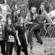 Un juriul de adolescenţi la Festivalul de Teatru Piatra Neamţ