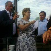 Asaftei, în deplin acord cu ministrul Mediului: Românii au o problemă de conştiinţă