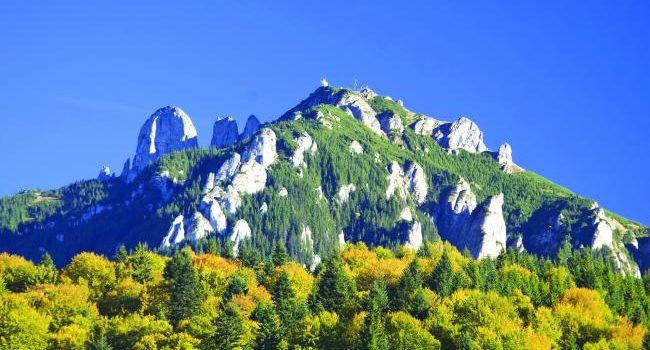 Neamţ: Festivalul Internaţional de Folclor, eveniment dedicat muntelui Ceahlăul