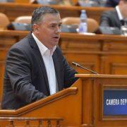 Piatra Neamţ- declaraţie de bun simţ a unui deputat PMP: În Parlament dorm, iar la miting au ieşit în stradă