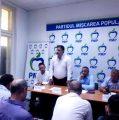 PMP-iştii din regiunea Nord-Est s-au adunat la Piatra Neamţ