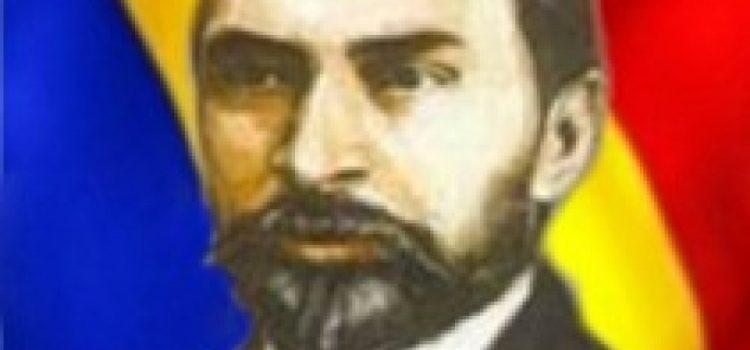 20 septembrie, 152 de ani de la naşterea lui George Coşbuc