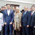 Neamţ: Arsene pleacă cu unanimitate pro Dragnea la Bucureşti. Şedinţă de Birou Permanent Judeţean