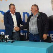 Neamţ: Primarul de Borca a trecut la ALDE