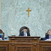 Senatoarea Emilia Arcan, singura reacţie la familia tradiţională
