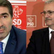 Arsene îl susţine fără rezerve pe Dragnea. Întâlnire a liderilor PSD din Moldova, la Bacău