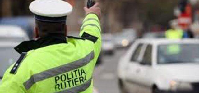Mihai Mavriş, noul şef al Poliţiei Rutiere Neamţ