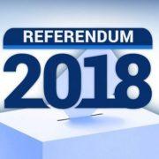 E oficial: referendumul va avea loc pe 6-7 octombrie