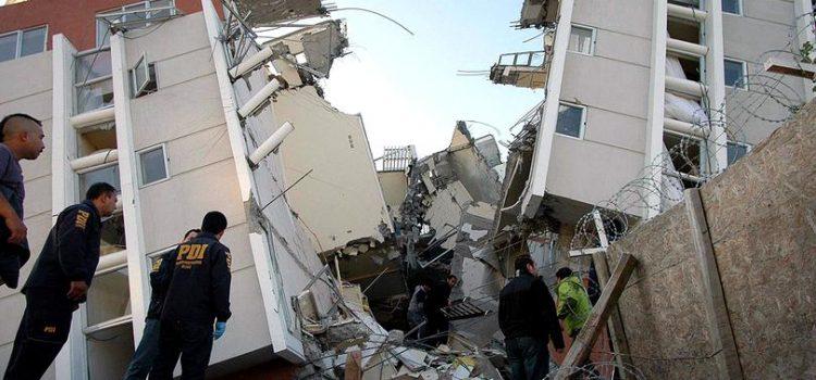 Neamţ: scenariu de cutremur de ziua reducerii dezastrelor