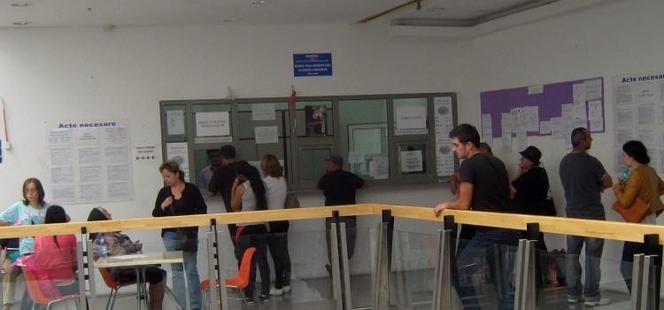 Alegeri locale: program prelungit la buletine
