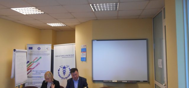 Mihai Apopii, CCI Neamţ: Firmele trebuie să aibă un administrator şcolit!