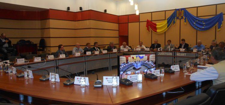 Vot cu mari absenţe în CJ pentru Gala Moroşanu