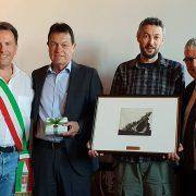 Cercetător nemţean, premiat în Italia