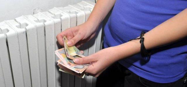Piatra Neamţ: liber la ajutoarele pentru încălzire. Cine are dreptul, ce sume se acordă şi unde se depun actele