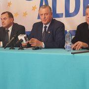 ALDE Neamţ s-a îmbogăţit cu un inspector general adjunct