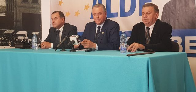 Sondaj ALDE: Partidul a crescut la 11 la sută