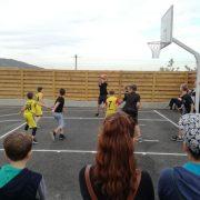 Terenurile de sport din şcolile pietrene, accesibile şi după cursuri