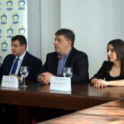 Eugen Tomac (PMP) la Durău: Orice pensie specială este un furt!Torţionarul cu mii de euro şi medicul cu pensie mizerabilă