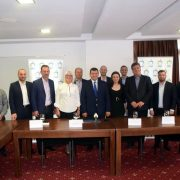Durău: Consiliu Executiv Naţional al PMP. Unirea Basarabiei cu România, proiect de ţară