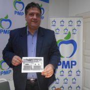 Bogdan Gavrilescu, viceprimar PMP: Toate gunoaiele se vor arunca pe bază de cartelă
