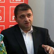 Singurul ministru din Neamţ, Dănuţ Andruşcă, ar putea fi remaniat astăzi