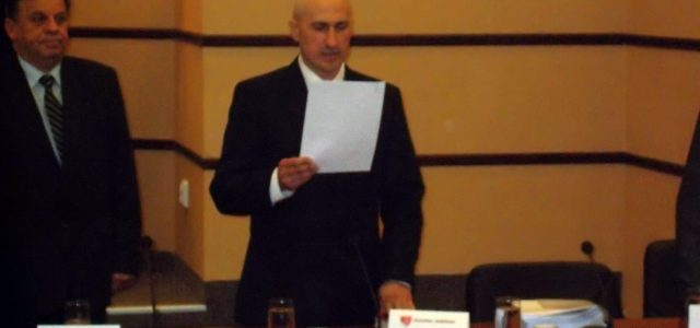 Neamţ: Consilierul Judeţean Cristian Ungurianu, încă un pic de haz. Să fie!