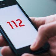 Neamţ: Un idiot a anunţat la 112 un fals accident tragic. A fost prins şi ridicat de poliţie