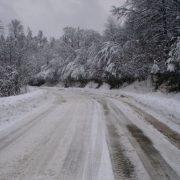 Cum se circulă pe drumurile judeţene din Neamţ?