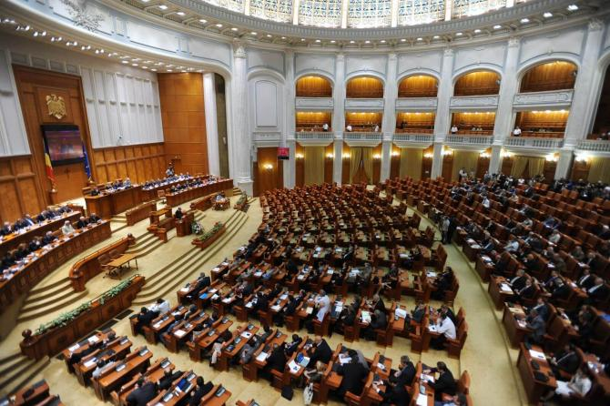 Ni se cere votul pentru Parlamentul European. Nemţenii nu-şi cunosc nici proprii parlamentari