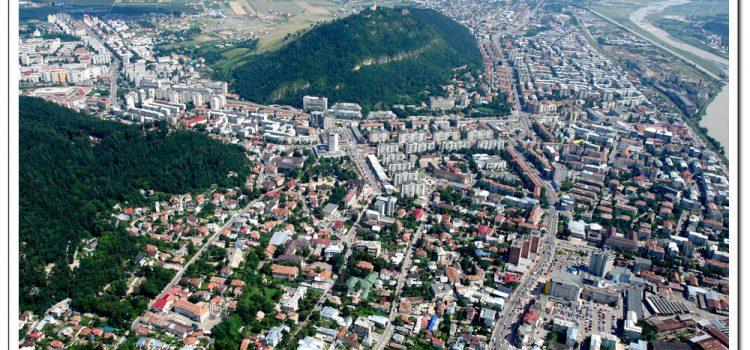 Planul Urbanistic General al municipiului Piatra Neamţ, ultimul cartuş