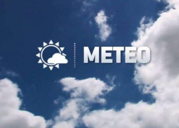 Meteo Neamţ: astăzi ninsori moderate, mâine lapoviţă şi ploaie