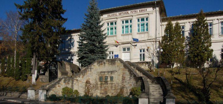 """Discurs Public în Limba Engleză la Colegiul """"Petru Rareş"""""""