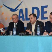 Criterii de excelenţă pentru candidaţii ALDE la Parlamentul European