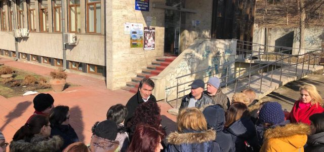 Veşti excelente pentru angajaţii din sănătate: președintele Ionel Arsene a obținut modificarea legii în favoarea lor