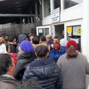 Bursa romilor. Rezultate finale
